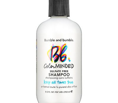 Color Minded Sulfate Free – Shampoo for Dyed Hair